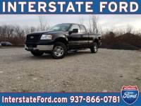 Used 2005 Ford F-150 XLT Truck V8 EFI 24V in Miamisburg, OH