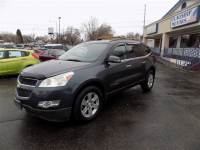2009 Chevrolet Traverse LT for sale in Boise ID