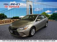 Certified Pre-Owned 2015 Toyota Camry 4dr Sdn I4 Auto LE lifetime warranty 17000MILES Front Wheel Drive Sedan
