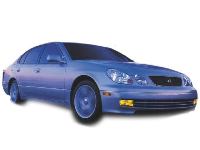 Photo 1998 LEXUS GS 300 RWD Base Sedan in Baytown, TX. Please call 832-262-9925 for more information.