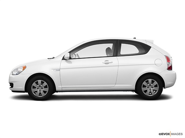 Photo Used 2008 Hyundai Accent HB SE in Houston, TX
