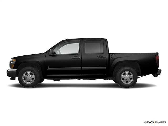 Photo Used 2008 Chevrolet Colorado LT w2LT For Sale in Allentown, PA