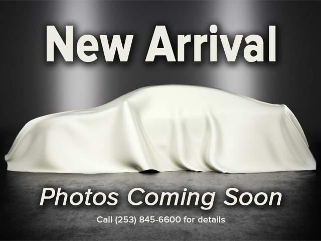 Photo Used 2004 Nissan 350Z Performance Coupe V6 DOHC 24V for Sale in Puyallup near Tacoma