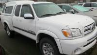 Used 2005 Toyota Tundra SR5 V8 Truck Access Cab in Springfield