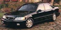 Pre Owned 2000 Acura RL Automatic VINJH4KA965XYC010217 Stock Number90265201