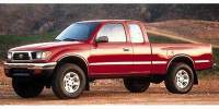 Pre-Owned 1997 Toyota Tacoma RWD Extended Cab Pickup