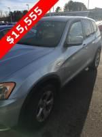 Home of the $500 Price Beat Guarantee: 2011 BMW X3 Xdrive28i SUV