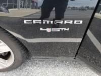 2012 Chevrolet Camaro 2SS Coupe Rear-wheel Drive
