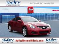 Pre-Owned 2013 Nissan Altima 2.5 S Coupe in CummingGA