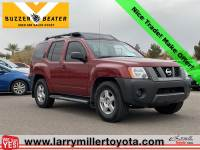 Used 2008 Nissan Xterra For Sale | Peoria AZ | Call 602-910-4763 on Stock #90531A