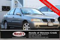 Pre-Owned 2005 Nissan Sentra 4dr Sdn I4 Auto 1.8 S