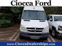 Used 2007 Dodge Sprinter 2500 144 WB For Sale in Allentown, PA