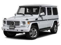 Pre-Owned 2015 Mercedes-Benz G-Class G 550 AWD 4MATIC®