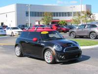 Pre-Owned 2013 MINI Cooper Hardtop 2dr Cpe John Cooper Works FWD