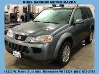 2007 Saturn VUE V6 SUV For Sale in Madison, WI