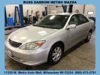 2003 Toyota Camry Sedan For Sale in Madison, WI