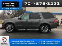 Used 2015 Lincoln Navigator For Sale in Huntersville NC | Serving Charlotte, Concord NC & Cornelius.| VIN: 5LMJJ2JTXFEJ08409