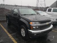 PRE-OWNED 2004 CHEVROLET COLORADO LS RWD EXTENDED CAB