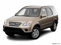 Used 2006 Honda CR-V LX for Sale in Asheville near Hendersonville, NC