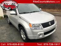 2007 Suzuki Grand Vitara 4WD 4dr AT Xsport