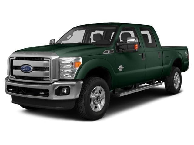 Photo Used 2016 Ford Super Duty F-350 SRW 4WD Crew Cab 172 King Ranch in Harrisburg