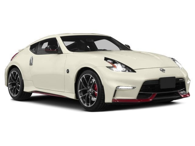 Photo Pre-Owned 2016 Nissan 370Z Nismo Tech Coupe For Sale in Frisco TX