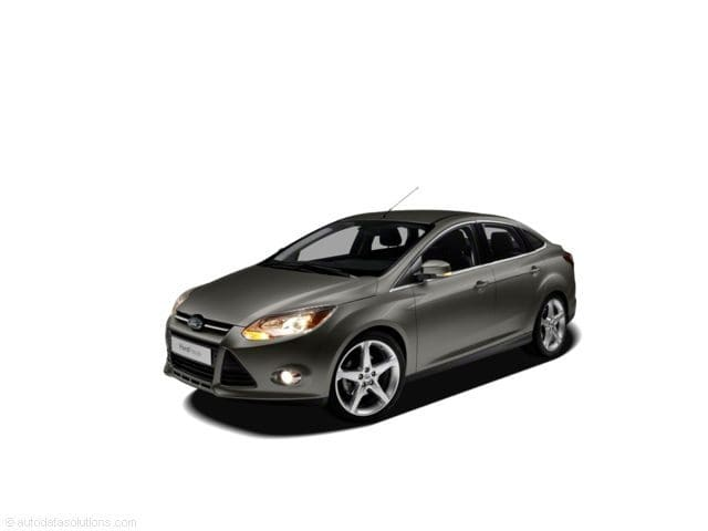 Photo Used 2012 Ford Focus SE in Sterling, VA