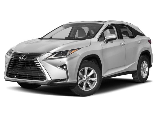 Photo Used 2016 LEXUS RX 350 For Sale Annapolis, MD