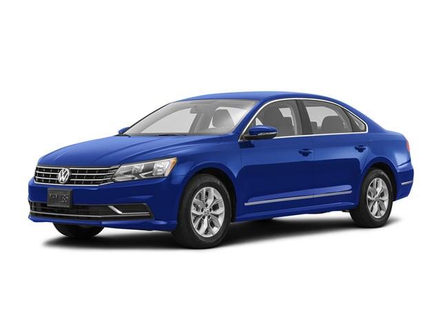 Photo Pre-Owned 2016 Volkswagen Passat Sedan For Sale in Raleigh NC