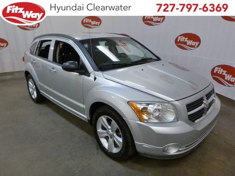 Photo Used 2010 Dodge Caliber for Sale in Clearwater near Tampa, FL
