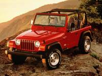 2000 Jeep Wrangler SE SUV 4x4 in Waterford