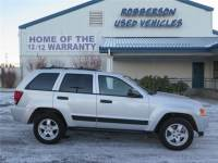 Used 2005 Jeep Grand Cherokee Laredo 4x4 SUV For Sale Bend, OR