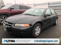 Used 1998 Dodge Stratus Base Sedan in Eugene