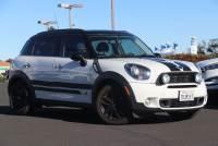 Used 2012 MINI Cooper S Countryman ALL4 SUV For Sale Stockton, California