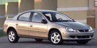 Pre-Owned 2002 Dodge Neon SE FWD 4dr Car
