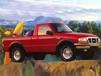 Used 1998 Ford Ranger For Sale | Knoxville TN