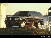 Used 1997 Oldsmobile Bravada SUV 4x4 in Cockeysville, MD
