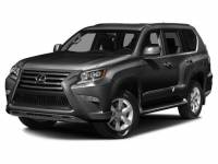 2016 LEXUS GX 460 Luxury 4WD Luxury
