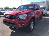 Used 2015 Toyota Tacoma Prerunner For Sale