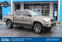 2013 Toyota Tacoma 4WD Double Cab V6 AT 4WD Double Cab V6 AT in Franklin, TN