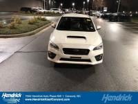 2017 Subaru WRX STI STI Manual in Franklin, TN