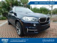 2015 BMW X5 sDrive35i SUV in Franklin, TN