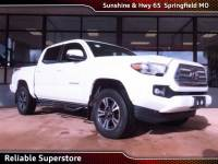 2016 Toyota Tacoma TRD Sport Truck 4WD For Sale in Springfield Missouri