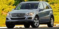 Pre-Owned 2010 Mercedes-Benz M-Class ML 350 RWD SUV