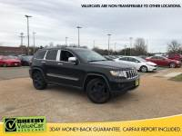 2012 Jeep Grand Cherokee Limited SUV V-6 cyl