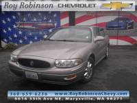 Used 2003 Buick LeSabre Limited in Marysville, WA