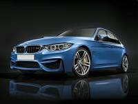 Used 2015 BMW M3 3.0L I6 for Sale in Wexford, PA near Gibsonia