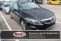 2012 Honda Accord LX-S 2dr I4 Man in Chattanooga