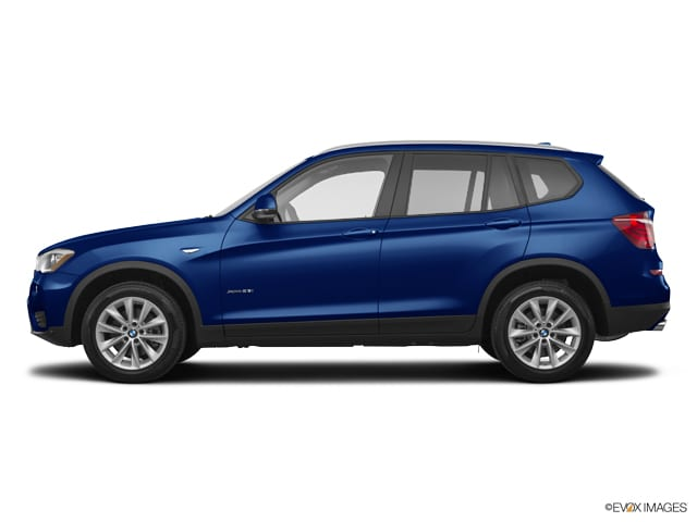 Photo Used 2017 BMW X3 xDrive28i for Sale in Medford, OR