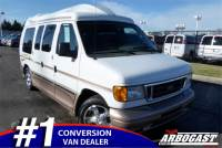Pre-Owned 2006 Ford Conversion Van E-150 RWD Van Conversion